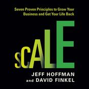 Scale by  David Finkel audiobook