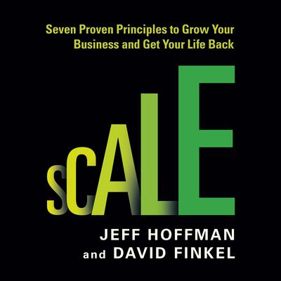 Scale by Jeff Hoffman audiobook