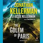 The Golem of Paris by Jonathan Kellerman, Jesse Kellerman