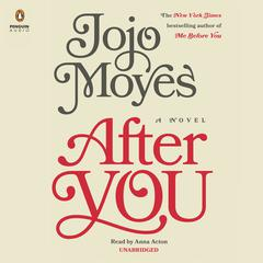 After You by Jojo Moyes audiobook