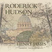 Roderick Hudson by  Henry James audiobook