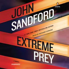 Extreme Prey by John Sandford audiobook