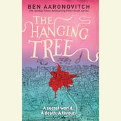 The Hanging Tree by  Ben Aaronovitch audiobook