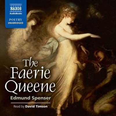 The Faerie Queene by Edmund Spenser audiobook