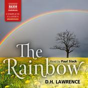 The Rainbow by  D. H. Lawrence audiobook