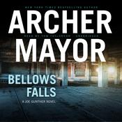 Bellows Falls by  Archer Mayor audiobook