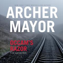 Occam's Razor by Archer Mayor