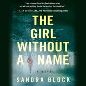 The Girl Without a Name by  Sandra Block audiobook