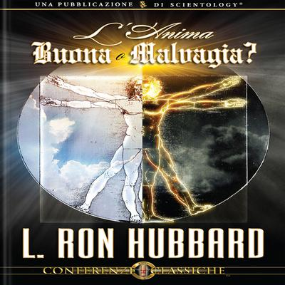L'Anima by L. Ron Hubbard audiobook