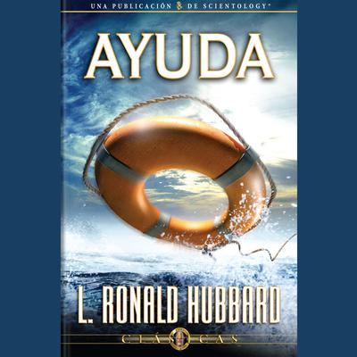 Ayuda  by L. Ron Hubbard audiobook