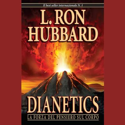 Dianetics by L. Ron Hubbard audiobook