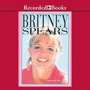 Britney Spears by  Norma Jean Lutz audiobook