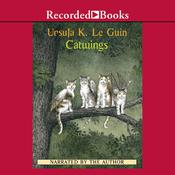Catwings by  Ursula K. Le Guin audiobook
