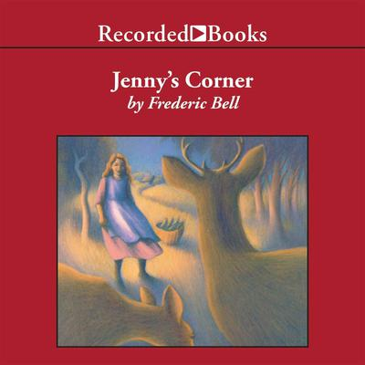 Jenny's Corner by Frederic Bell audiobook