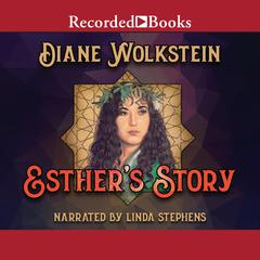 Esther's Story by Diane Wolkstein audiobook