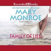 Family of Lies by  Mary Monroe audiobook