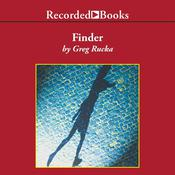 Finder by  Greg Rucka audiobook