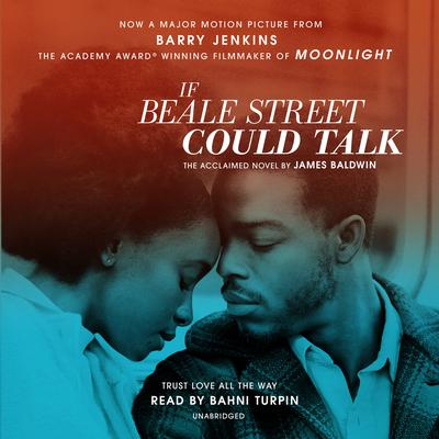If Beale Street Could Talk by James Baldwin audiobook