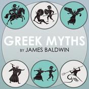 Greek Myths Volume 2 by  James Baldwin audiobook