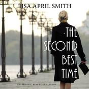 The Second Best Time by  Lisa April Smith audiobook