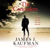 The Concealers by  James J.  Kaufman audiobook