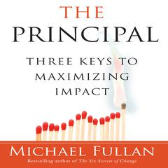 The Principal by Michael Fullan audiobook