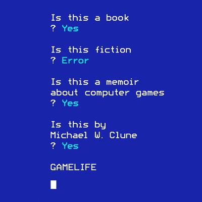 Gamelife by Michael W. Clune audiobook