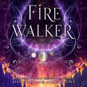 Firewalker by  Josephine Angelini audiobook