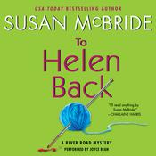 To Helen Back by  Susan McBride audiobook