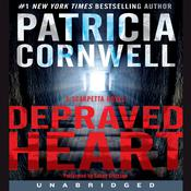 Depraved Heart by  Patricia Cornwell audiobook