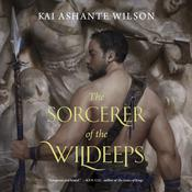 The Sorcerer of the Wildeeps by  Kai Ashante Wilson audiobook
