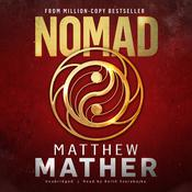 Nomad by  Matthew Mather audiobook