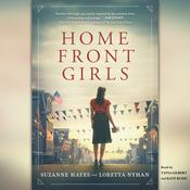 Home Front Girls by  Suzanne Palmieri audiobook