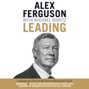 Leading by  Michael Moritz audiobook
