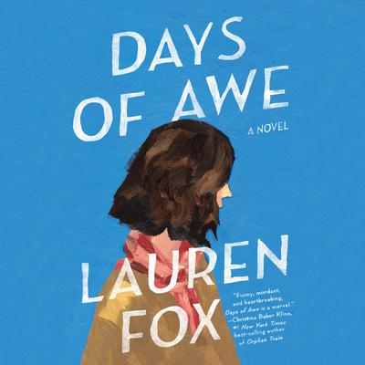 Days of Awe by Lauren Fox audiobook