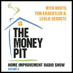 The Money Pit, Vol. 2 by Tom Kraeutler audiobook