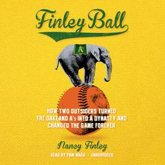 Finley Ball by Nancy Finley audiobook