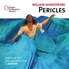 Pericles by William Shakespeare audiobook