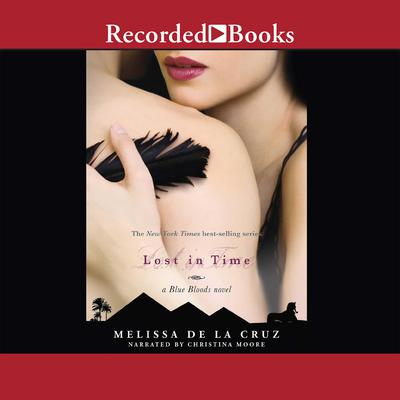 Lost in Time by Melissa de la Cruz audiobook