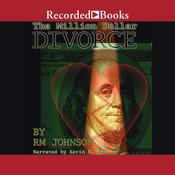 The Million Dollar Divorce by  Rm Johnson audiobook