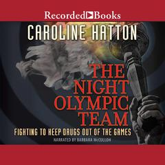 The Night Olympic Team