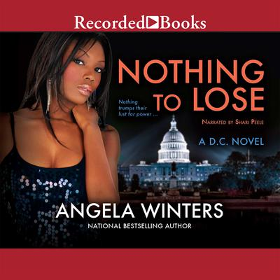 Nothing to Lose by Angela Winters audiobook