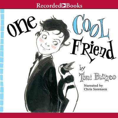 One Cool Friend by Toni Buzzeo audiobook