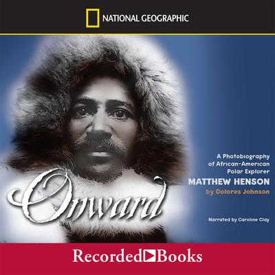Onward by Dolores Johnson audiobook