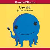 Oswald by  Dan Yaccarino audiobook