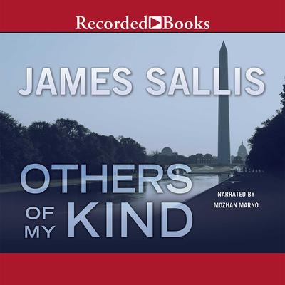 Others of My Kind by James Sallis audiobook