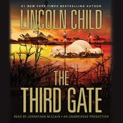 The Third Gate by  Lincoln Child audiobook