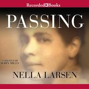 Passing by  Nella Larsen audiobook
