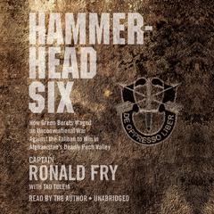 Hammerhead Six by Ronald Fry audiobook
