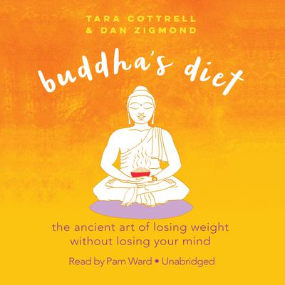 Buddha's Diet by Tara  Cottrell audiobook
